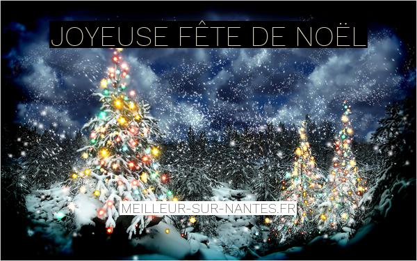 Image bonne noel